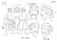Masa - Sketch