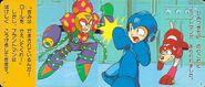 Mega Man Defeat Dr. Wily!! 5