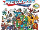 Mega Man Soundtrack (Volume 10)