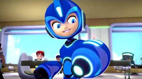 Mega Man Fully Charged - Episode 4 Preview