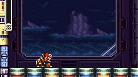 """TAS Mega Man X3 """"any%"""" in 38 07"""