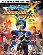 BradyGames MMXCM Strategy Guide
