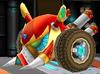 Rockman X DiVE-Crash Roader