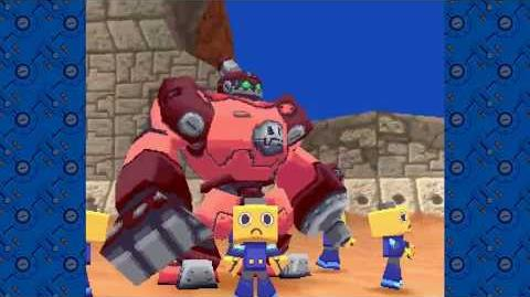 The Misadventures of Tron Bonne PlayStation Longplay