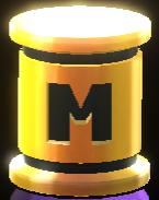 MM11 Mystery Tank