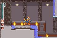 MMZ3 Soul Launcher Flame