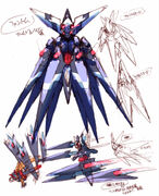 MMZ Phantom Form 2 Concept