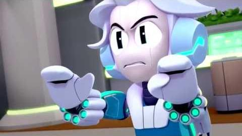 Mega Man Fully Charged - Episode 13 Preview