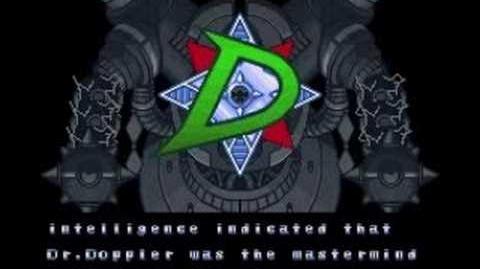 Megaman X 3 SNES intro
