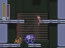 X-Hunter Stage 3