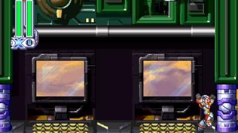 HD Mega Man X4 TAS in 39 45
