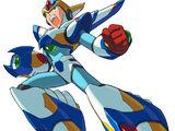 Falcon Armor