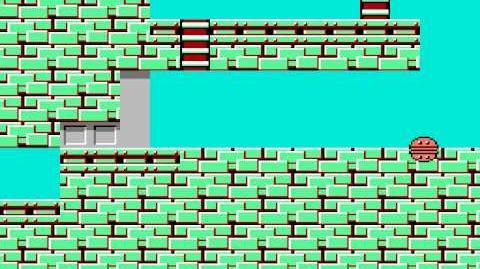 NES Rockman by Shinryuu & FinalFighter in 12 23