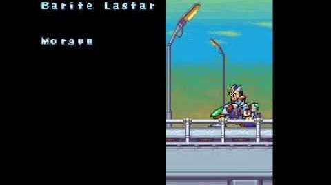 Mega Man X2 - Ending and Credits