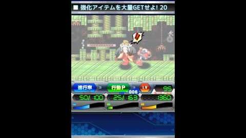 ストリートファイター×オールカプコン(快打旋風 vs All Capcom)