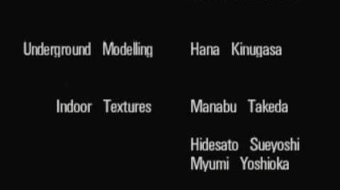 Mega Man 64 - Ending and Credits