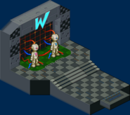 Expo Pavilion - Wily's Control Lab