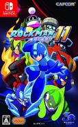 Rockman 11 (Switch)
