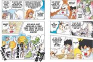 Rockman the Comic 2 English Version