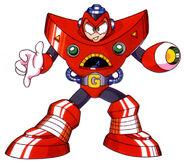 MM5-GravityMan
