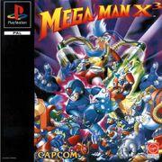 MegaManX3PAL
