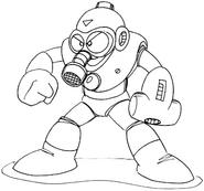 MM3 Smoke Man D
