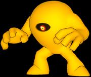 Yellow Devil MK-III