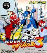 RockmanWorld3