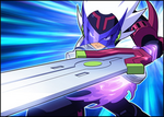 Rogue Sword BattleCard