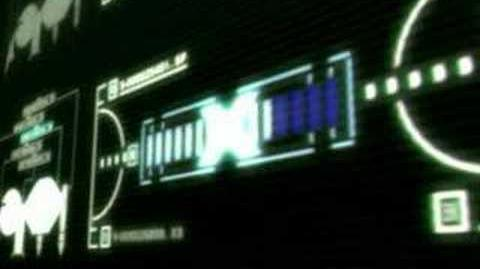 MegaMan X Command Mission - Opening