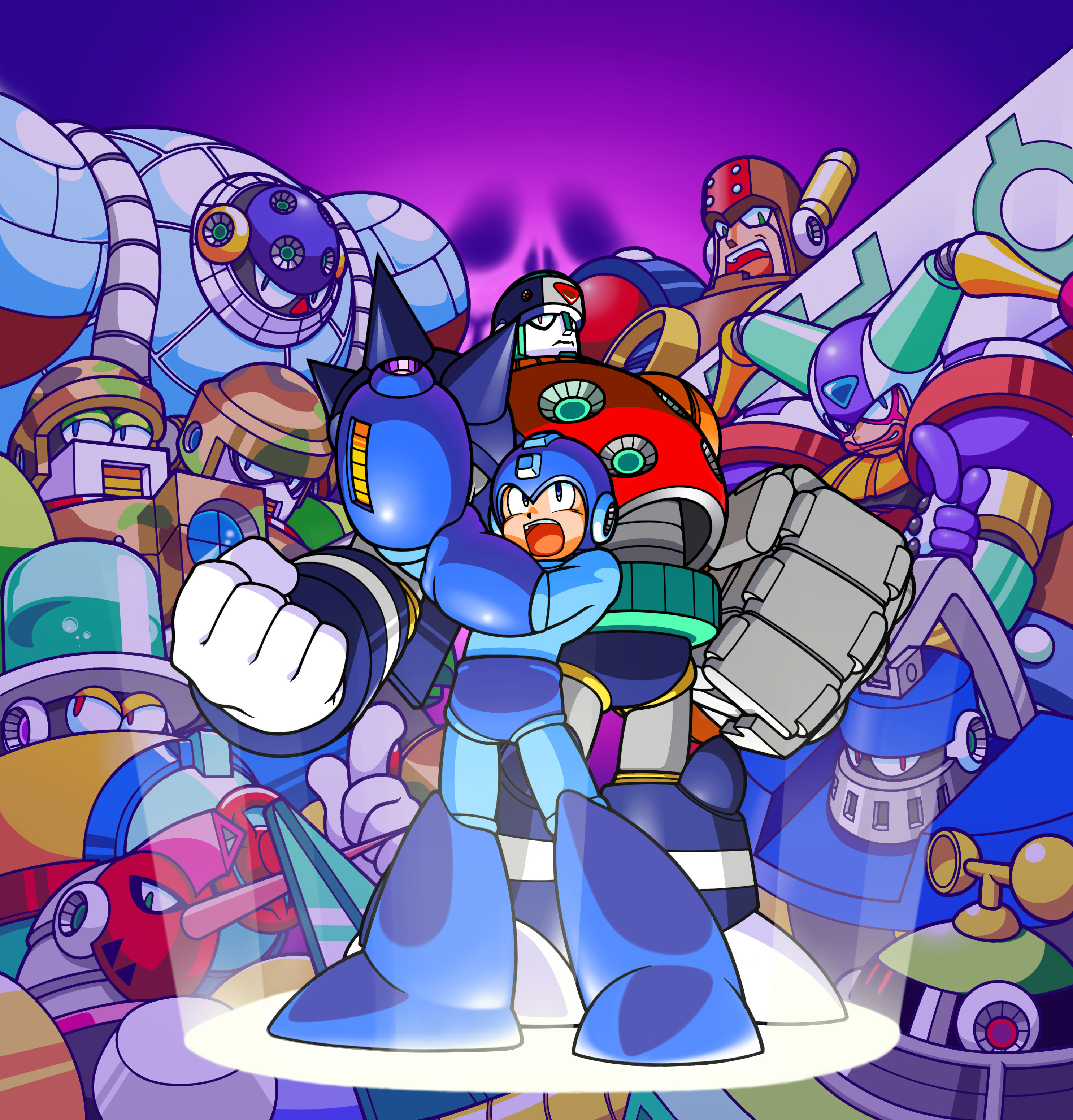 Mega Man 8 | MMKB | FANDOM powered by Wikia