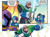 Sigma/Archie Comics