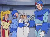 Episode 26: Mega X