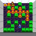 Rockman Panic Fire B