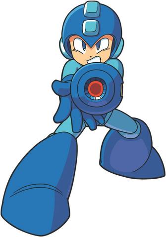 File:Mega Man (Rockman Complete Works).png