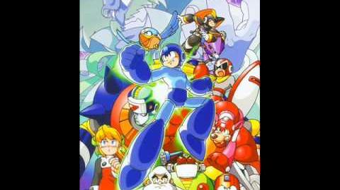 Rockman Theme Song Collection - Brandnew Way from Rockman 8 Metal Heroes