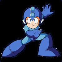 MMLC1 Mega Man