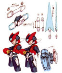 MMZ2 Z Saber concept