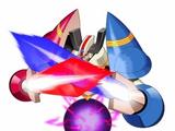 Spade Magnes