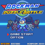 Rockmanpuzzlebattle