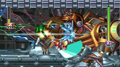 HQ Megaman X6 - Final Boss, Sigma