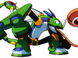 Sting Chameleon