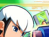 Mega Man Timeline (Battle Network)