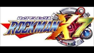 Lazy Mind Ending - Rockman X7
