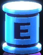 MM11 Energy Tank