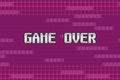 Rockman.EXE 4.5 Real Operation Game Over
