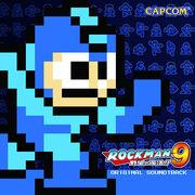 Rockman9 cover