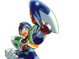 IX Armor