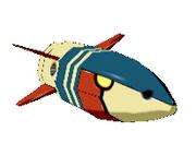 Shark Missile