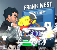 Puzzle Fighter Black Friday